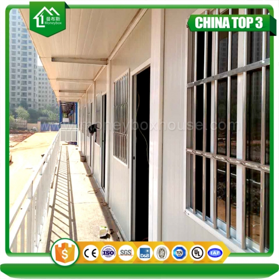 Sandwich Panel Detachable Container House
